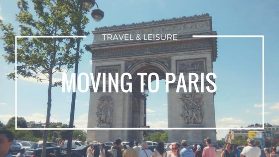 Tips For Moving To Paris